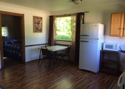 Kitchen Big Cabin