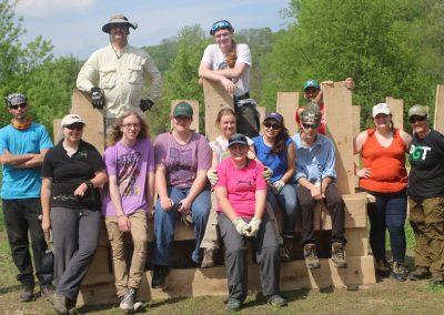 PGT Youth Environmental Education