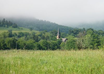 Driftless Area Church